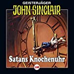 Satans Knochenuhr (John Sinclair 108) | Jason Dark