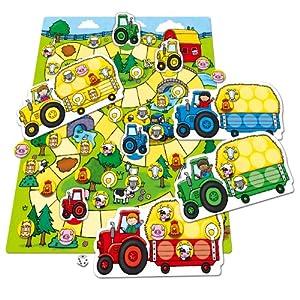 Galt Toys Farmyard Frenzy