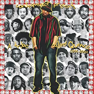 Consequence Tribe Called Quence Amazon Com Music