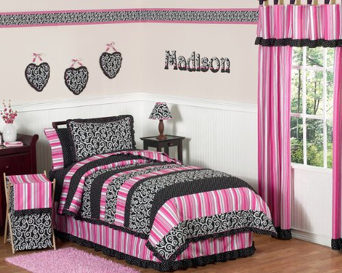 Best Quality Pink and Black Comforter Sets 500 x 399 · 64 kB · jpeg