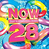 Now 28: That's What I Call Music Various Artists