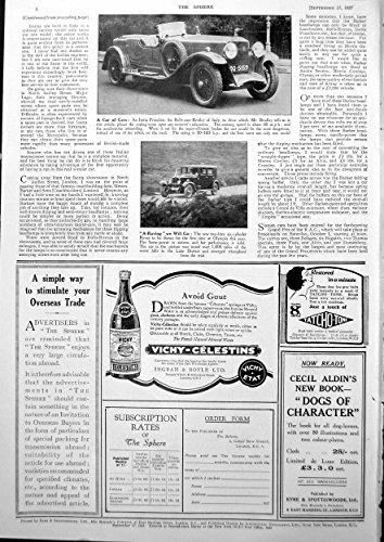 imprima-isotta-fraschini-rolls-cum-bentley-del-coche-1927-627g610-de-italia-rover