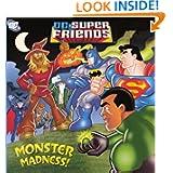 Monster Madness! price comparison at Flipkart, Amazon, Crossword, Uread, Bookadda, Landmark, Homeshop18