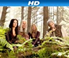 Legend of the Seeker [HD]: Bound [HD]