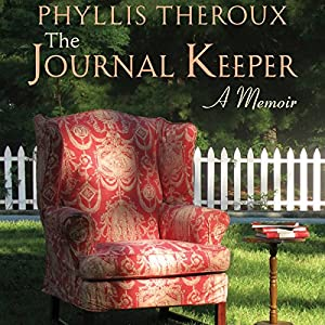 The Journal Keeper Audiobook