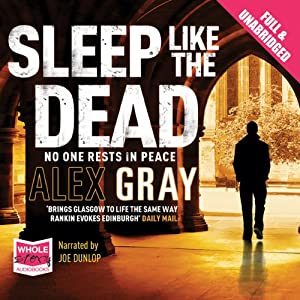 Sleep Like The Dead | [Alex Gray]
