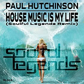 House music is my life soulful legends remix for House music remix