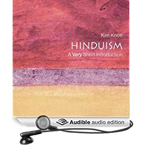 Hinduism: A Very Short Introduction (Unabridged)
