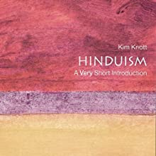 Hinduism: A Very Short Introduction (       UNABRIDGED) by Kim Knott Narrated by Susan McIneary