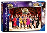 Ravensburger Strictly come Dancing (500 Pieces)