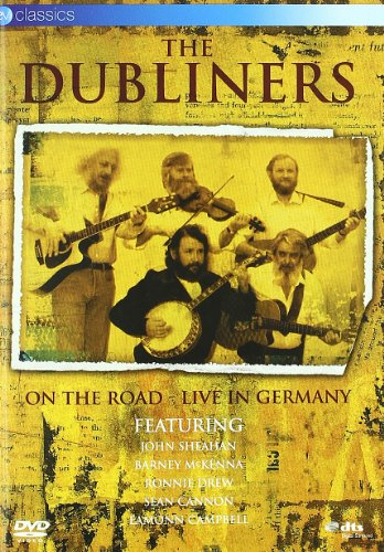 One The Road: Live In Germany [DVD] [2008]