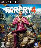 ���[�r�[�A�C�\�t�g Far Cry 4 [PS3]