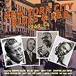 New York City Blue/Rnb (2CD)