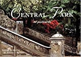 img - for Central Park: 30 Postcards (Gift Line) book / textbook / text book