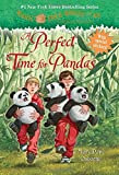 img - for Magic Tree House #48: A Perfect Time for Pandas (A Stepping Stone Book(TM)) book / textbook / text book