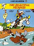 img - for The Beautiful Province: Lucky Luke (Lucky Luke Adventures) (Vol. 52) book / textbook / text book