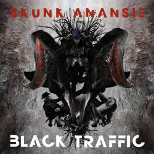 CD : Skunk Anansie - Black Traffic (special Edition) (Germany - Import)