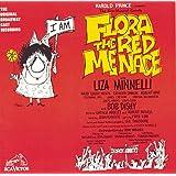 Flora The Red Menace: The Original Broadway Cast Recording (1965)