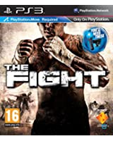 The Fight (jeu PS Move)