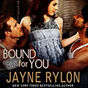 Bound for You: Men in Blue, Book 6 | Jayne Rylon