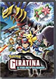 Image of Pokemon: Giratina & The Sky Warrior