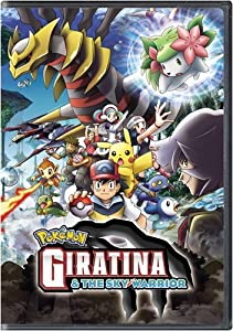 Pokemon: Giratina & The Sky Warrior
