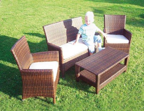 kindersitzgruppe garten preisvergleiche. Black Bedroom Furniture Sets. Home Design Ideas