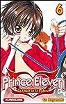 Prince Eleven, Tome 6 : par Ikeyamada