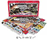 Monster Jam-Opoly