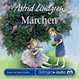 Märchen. 4 CDs . Lesung (Oetinger Audio)