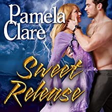 Sweet Release: Blakewell/Kenleigh Family, Book 1 (       UNABRIDGED) by Pamela Clare Narrated by Kaleo Griffith