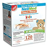 Sinus Rinse Kids Refill Packets 120 ct.