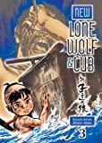 Image of New Lone Wolf and Cub Volume 3