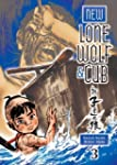 New Lone Wolf and Cub Volume 3 (New L...