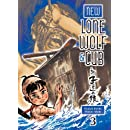 New Lone Wolf and Cub Volume 3 (New Lone Wolf & Cub)