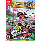 Splatoon 2 - Starter Edition - Nintendo Switch