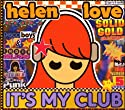 Helen Love - It's My Club [CD Single]