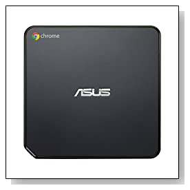 Asus Chromebox-M075U Desktop Bundle Review