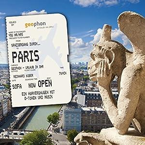 Spaziergang durch Paris Hörbuch