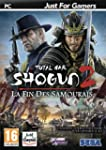 Total War : Shogun 2 - la fin des Sam...
