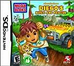 Mega Bloks Diego's Build and Rescue -...