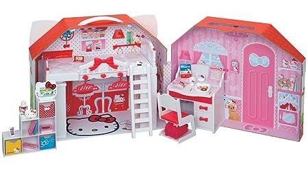 Votre chambre de Rika-chan Bonjour Kitty aime Rika-chan (japon importation)