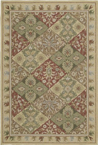 Kaleen Home And Porch - Desoto - Linen 7 Ft 9 In Round