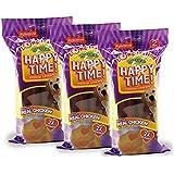 3PACK Nylabone Happy Time Chicken Dog Treat Medium (6 pack)
