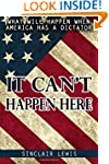 It Can't Happen Here: What will happe...