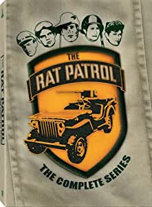 Rat Patrol Comp Series