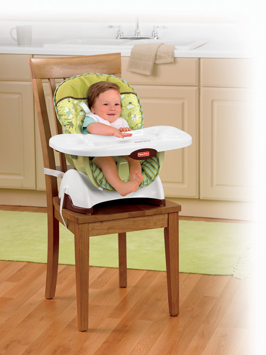 space saver adjustable newborn infant baby feeding high