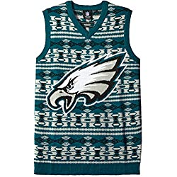 Nfl Nfc Ugly Christmas Sweaters Worst Ugly Christmas Sweaters