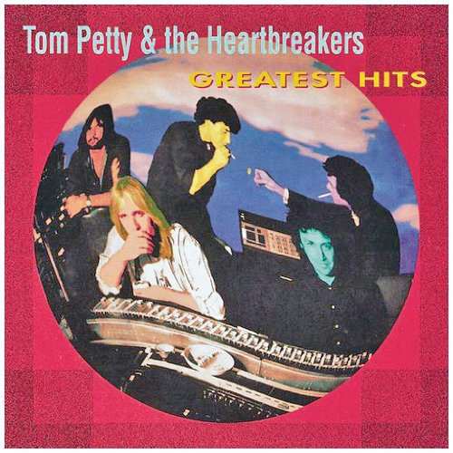 Tom Petty - Greatest Hits [Germany Bonus Track]