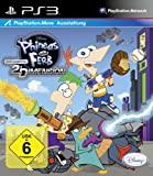 Phineas & Ferb - Quer durch die 2. Dimension